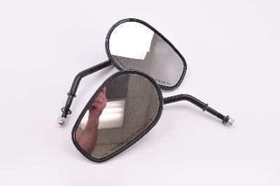 Harley Davidson Mirror Set