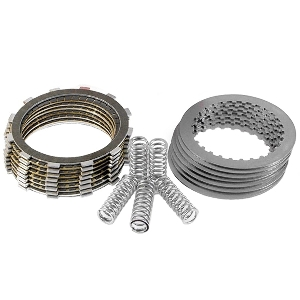 Barnett Dirt Digger Carbon Fiber Clutch Kit