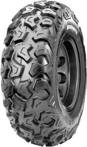 CST Behemoth Front Tire