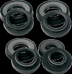 Race Tech Shock Oil/Dust Seal Set, KYB 12.5mm
