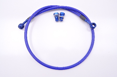 Galfer Rear Brake Line +6""
