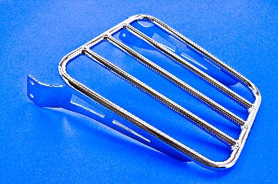 Cobra Tubular Luggage Rack
