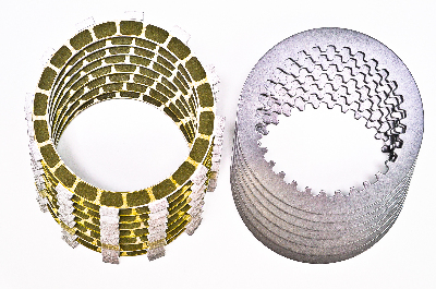 Barnett Kevlar Friction and Steel Clutch Plates Kit