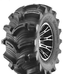 Kenda K538 Executioner Front/Rear Tires (2 Tires)