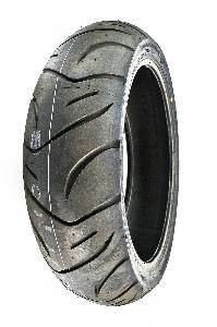 Bridgestone Exedra G850 Rear Tire