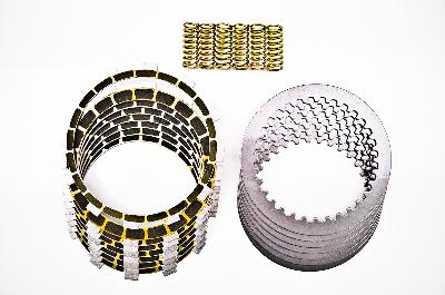 Barnett Complete Carbon Fiber Clutch Kit