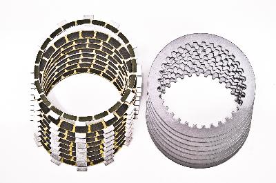 Barnett Carbon Fiber Friction and Steel Clutch Plates Kit