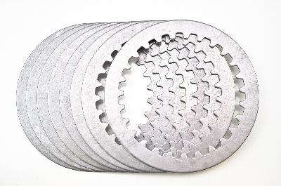 Barnett Steel Clutch Plate Kit 8 Plates