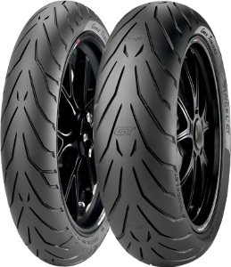 Pirelli Angel GT Front & Rear Tire Set