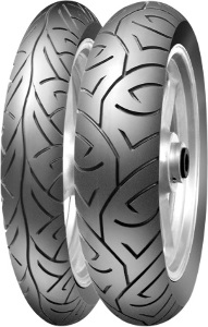 Pirelli Sport Demon Front & Rear Tire Set