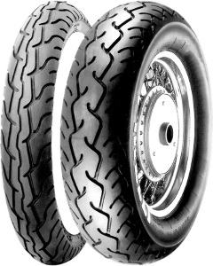Pirelli MT66 Route 66 Front & Rear Tire Set
