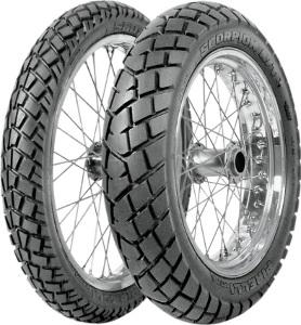 Pirelli MT90 All Terrain Front & Rear Tire Set