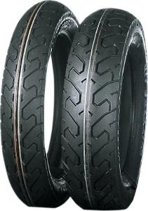 Bridgestone S11 Spitfire Sport Touring Front & Rear Tire Set