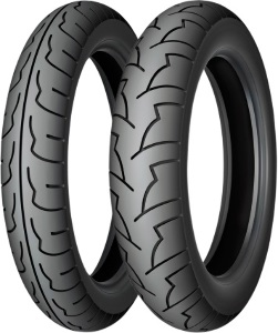 Michelin Pilot Activ Front & Rear Tire Set