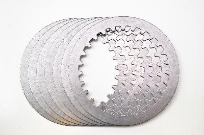 Barnett Steel Clutch Plate Kit 7 Plates