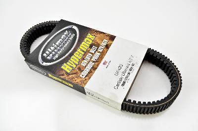 Carlisle Ultimax Hypermax ATV Drive Belt