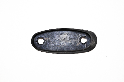 Left Hand Rearview Mirror Plate