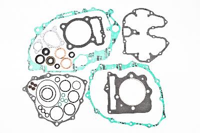 01-04 Honda TRX400EX Sportrax Moose Complete Gasket Kit w// Oil Seals 811829