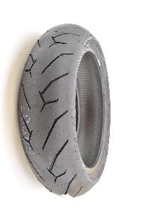 Pirelli Diablo Rosso II Rear Tire