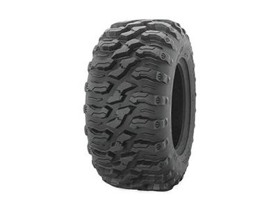 QuadBoss QBT446 Radial Utility Tires 26x9R-14 (8 Ply) (2 Tires)