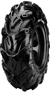 CST Wild Thang CU05 Bias Front Tire 28x10-12 (6 Ply)
