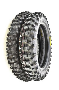 Maxxis M7304/M7305 Maxxcross IT Front & Rear Tire Set