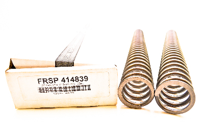 Race Tech FRSP 434644 Fork Springs .44 kg//mm