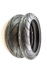 Michelin Pilot Power Front & Rear Tire Set