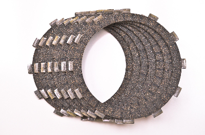 EBC CK Series Friction Clutch Plate Kit