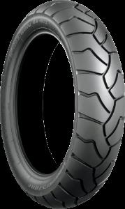 Bridgestone BW502-J Battle Wing Rear Tire