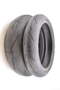 Pirelli Diablo Supercorsa SP V2 Front & Rear Tire Set