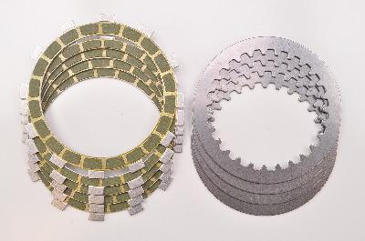 Barnett Kevlar Friction and Steel Clutch Plates Kit
