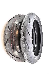 Shinko 010 Apex Radial Front & Rear Tire Set