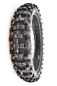 Kenda K760 Trakmaster II Dual Sport Rear Tire