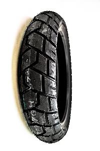 Shinko 805 Series Big Block Rear 4-Ply Tire 150/70B-18 TL 70Q  87-4705 Automotive