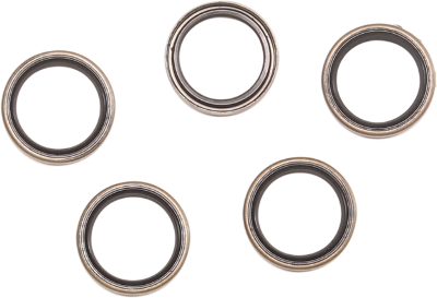 Cometic Gasket Clutch Hub Nut Seals
