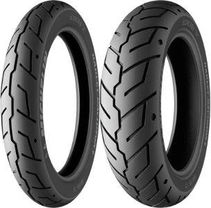 Michelin Scorcher 31 Front & Rear Tire Set