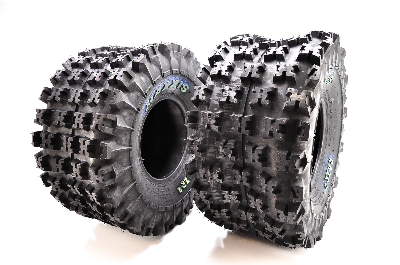 Maxxis M934 Razr2 Rear Tires  (2 Tires)