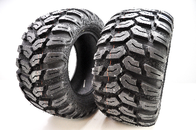 Maxxis Ceros Rear Tires (2 Tires)