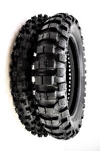 Michelin Desert Race Front & Rear Tire Set