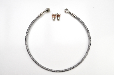 Stainless Steel Rear Brake Line