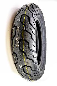 Dunlop K555 Rear Tire