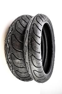 Shinko 006 Podium Radial Front & Rear Tire Set