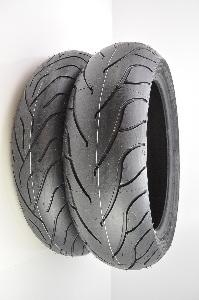 Michelin Commander II Radial Cruiser Front & Rear Tire Set