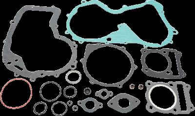 Moose Top End Gasket Kit Fits 88-02 Suzuki LTF250 Quad Runner 4x4 810810 Set