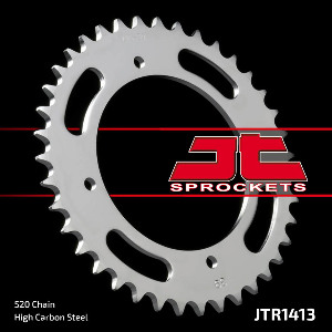JT Sprockets 520 Rear Sprocket 39T