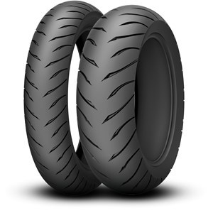 Kenda K6702 Cataclysm Front & Rear Tire Set