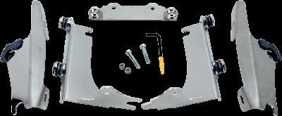 Memphis Shades Trigger-Lock Mount Kit for Fats/Slims