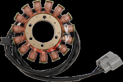 Ricks Motorsport Electric Stator