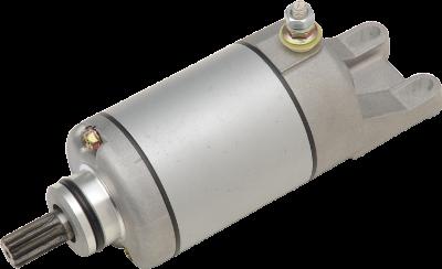 Zinc-plated  DS-242281 Drag Specialties Starter Solenoid